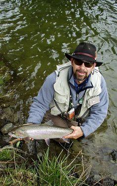 Fishing Boats, Fly Fishing, Klamath River, Sacramento River, Fall River, Trout, Fly Tying