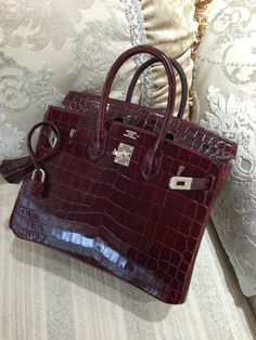 Herm��s Birkin Bags?   on Pinterest   Hermes Birkin, Birkin Bags ...