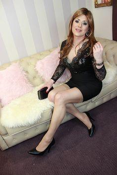 Transvestite crossdressers dating
