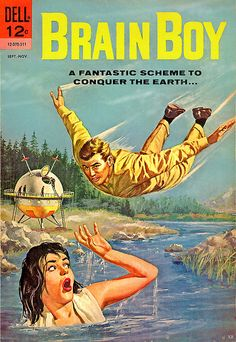 1963 ... flight challenged! by x-ray delta one, via Flickr