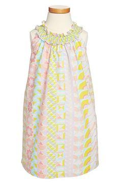 Tea Collection 'La Mamounia' Halter Dress   Nordstrom