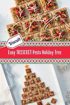 Holiday Snacks, Christmas Snacks, Christmas Brunch, Christmas Appetizers, Christmas Cooking, Christmas Goodies, Holiday Recipes, Christmas Holidays, Xmas
