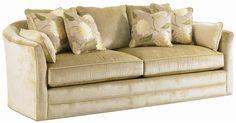 Lexington Upholstery Bardot Sofa by Lexington