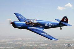 ..._Messerschmitt Bf108 Taifun