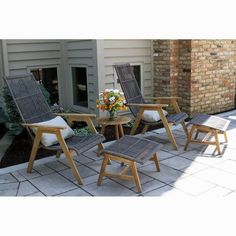 Do you love to redesign your backyard, as much as I do? I am pretty sure, the answer is a big YES :-) Here is a guide related with outdoor furniture.