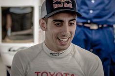 Sebastien Buemi at the 24 Hours of Le Mans Le Mans, Baseball Hats, Baseball Caps, Caps Hats, Baseball Cap