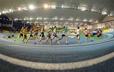 English Institute of Sport www.welcometosheffield.co.uk/visit