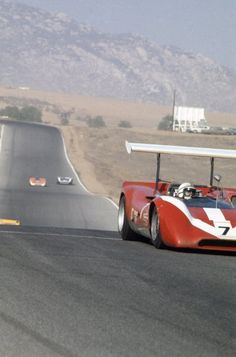 Bruce Mclaren, Course Automobile, Challenge Cup, Mario Andretti, Can Am, Courses, Digital Image, Gifts In A Mug, Photo Mugs
