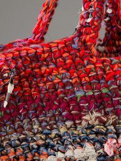 Daniela Gregis Tote Bag in Multicolor (multicolour) - Lyst