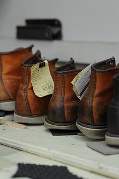 fac72cdc0fa 80 Best redwing 875 images in 2016 | Red Wing Boots, Red wing shoes ...