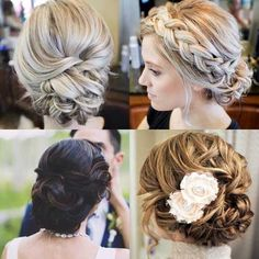Cute-Wedding-Hairstyles-Ideas.jpg 500 × 500 pixels