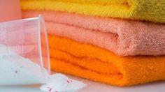 Ogni quanto tempo si lavano le lenzuola e gli asciugamani?
