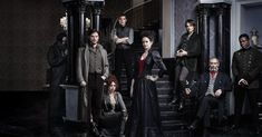 Best Fantasy Tv Shows, Daniel Zovatto, The Witch Film, Ethan Chandler, Katharine Isabelle, Long Lost Love, Victorian London, A Discovery Of Witches