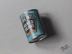 New Photorealistic Illustration Videos of Everyday Objects by Marcello Barenghi tutorial photorealism illustration drawing