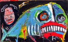 matt sesow recent paintings  http://new.sesow.com