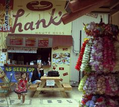 Hanks Hot Dogs (Diners, Drive-Ins and Dives)