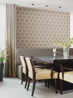 hgtv home sherwin-williams wallpaper neutral nuance