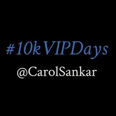 Get ready for the VIP Experience I will show you how to build, market and close VIP Days with ease. Work with high paying,  committed #clients who are ready to invest and get the work done in one sesdion... get ready.. . www.carolsankar.com/vip