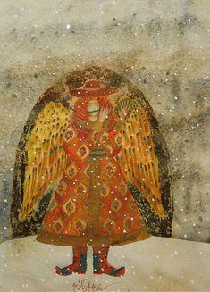 Вера Павлова Art And Illustration, Illustrations Posters, Fairytale Art, Sketchbook Inspiration, Mermaid Art, Angel Art, Russian Art, Gravure, Cool Artwork