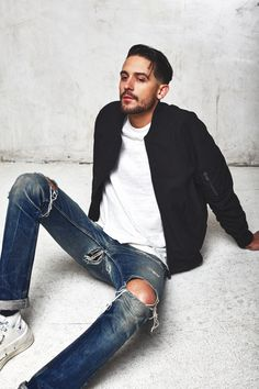 Heartthrob Rapper G-Easy on Designer Duds, Getting Personal and Acting [PHOTOS] | WWD