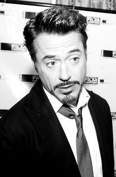 Robert Downey Jr. - or Tony Stark...