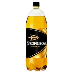strongbow | Ocado: Strongbow Cider (Product Information)