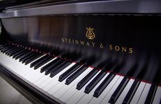 7 best Inside a Grand Piano images on Pinterest | Grand pianos, A ...