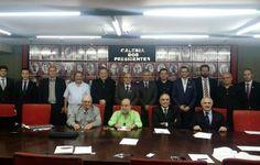 BLOG: Clubes definem Liga Sul-Minas-Rio de fevereiro a abril, com dois grupos de cinco
