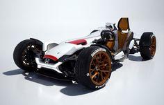 Honda Project 2&4 ホンダの魂を思い起こさせる新たなスポーツコンセプトが発表された。...                                                                                                                                                                                 もっと見る