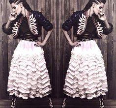 Se han filtrado las primeras imágenes de la fashionista Kristen Stewart para la colección Pre-Fall 2014 para Chanel. Descubre el lado western de la colección. http://www.linio.com.mx/moda/?utm_source=pinterest&utm_medium=socialmedia&utm_campaign=MEX_pinterest___blog-fas_kistenchanel_20140326_23&wt_sm=mx.socialmedia.pinterest.MEX_timeline_____blog-fas_20140326kristenchanel23.-.blog-fas