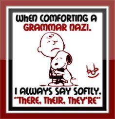Grammar by Sleeping Tourist