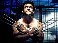 X-Men Movie Character Profiles | MEN Origins Wolverine (2009)