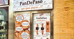 Expendedora de pan , pan24horas , www.pan24horas.com navarra ideas de negocio