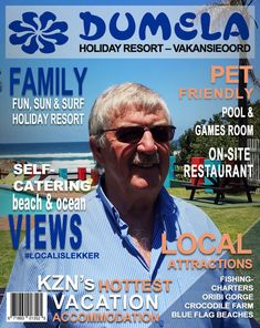 If you are looking for KZNs hottest holiday accommodation you have come to the right place! Surf Pool, Holiday Resort, Holiday Accommodation, Gossip News, Surfing, Vacation, Pets, Beach, Places
