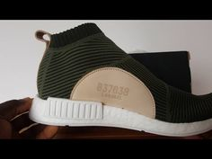 buy online e5058 c6303 UNBOXING NEW ADIDAS NMD CS1 PK. UNBOXING