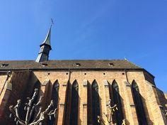L'église des Dominicains