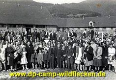 Displaced-Persons-Camp Wildflecken