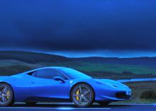 A look at the Ferrari 458 Italia http://cnet.co/16Zt78f