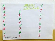 Maratonul substantivelor Romanian Language, Math Equations