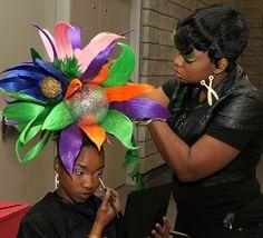 PHOTOS Bronner Bros. Fantasy Competition Atlanta 2/16