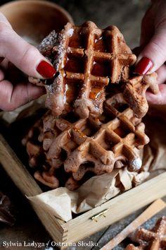 Kefir, Waffles, Breakfast, Food, Morning Coffee, Meals, Waffle, Morning Breakfast