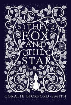 Fox and the Star - Coralie Bickford-Smith - Englische Bücher kaufen Book Cover Art, Book Cover Design, Book Art, Vintage Book Covers, Vintage Books, Vintage Magazines, Retro Vintage, Tittle Ideas, Design Editorial