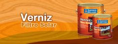Sherwin-Williams Verniz Filtro Solar