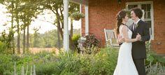 Weddings at East Lynn Farm - Round Hill, VA