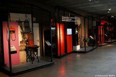 Espaço Fundación Telefonica e as suas exposições! | Desbravando Madrid - Curiosidades e dicas sobre a cidade de Madrid