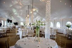 Create an experience with Signature Event Rental #Wedding #Reception #WeddingReception #ReceptionDecoration