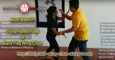 Read the full video of Black Flag Wing Chun Demonstration 2: Wing Chun Sticky Hand Basic Rolling [ Niam Jiu / Chi Sao ] HERE: http://www.hekkiboen.com/black-flag-wing-chun-demonstration-2-wing-chun-sticky-hand-basic-rolling-niam-jiu-chi-sao/ You've seen how the Ip Man Movie have sparks the growth of Wing Chun Kung Fu worldwide. In this Wing Chun Video watch our demonstration of Basic Rolling on Wing Chun Sticky Hand known as Niam Jiu / 黐手 [aka Chi Sao in Red Boat Opera Wing Chun] using HKB…