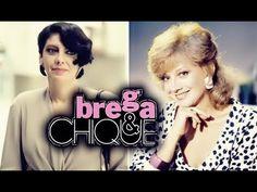 """Há 30 anos, Globo estreava """"BREGA & CHIQUE"""""""