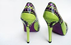 Such amazing shoes !