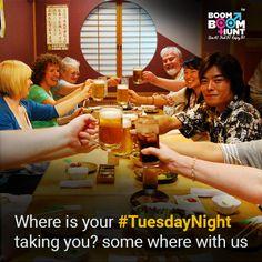 Thailand Nightlife, Night Life, Tuesday